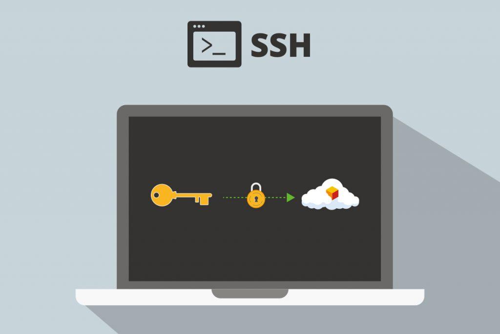 MacでsshポートフォワードをしてTransmitでアクセスする(踏み台サーバ・トンネリング・SSHトンネル)